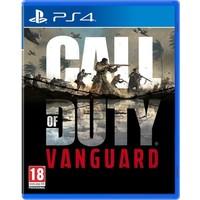 Call of Duty: Vanguard - Playstation 4