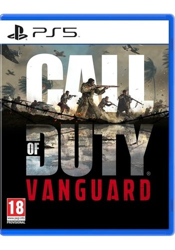 Call of Duty: Vanguard - Playstation 5