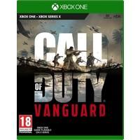 Call of Duty: Vanguard - Xbox One