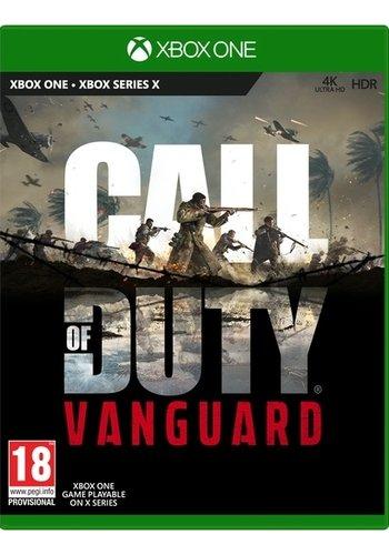Call of Duty: Vanguard - Xbox Series X