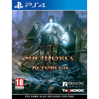 Spellforce 3 - Reforced - Playstation 4