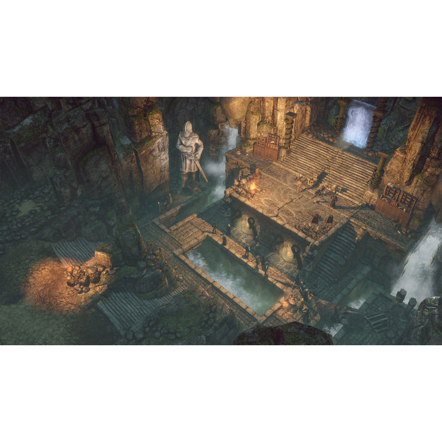 Spellforce 3 - Reforced - Xbox One & Series X