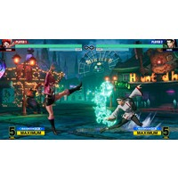 King of Fighters XV - Day One Edition - Playstation 4