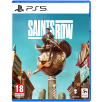 SAINTS ROW - Day One Edition - Playstation 5
