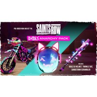 SAINTS ROW - Day One Edition - Playstation 4