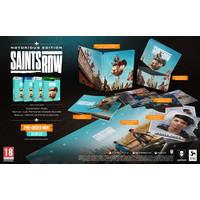 SAINTS ROW - Notorious Edition - Playstation 5
