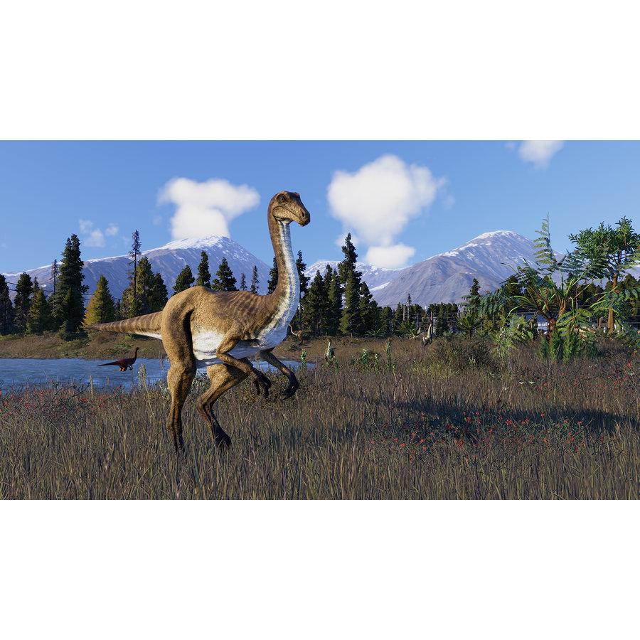 Jurassic World Evolution 2 - Playstation 5