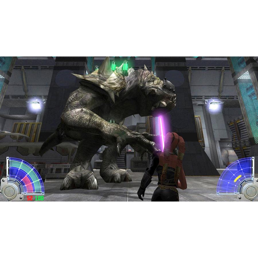 STAR WARS Jedi Knight Collection - Nintendo Switch