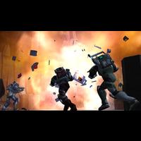 STAR WARS Episode I & Republic Commando Collection - Playstation 4