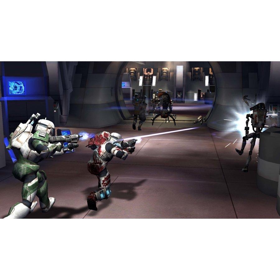 STAR WARS Episode I & Republic Commando Collection - Nintendo Switch