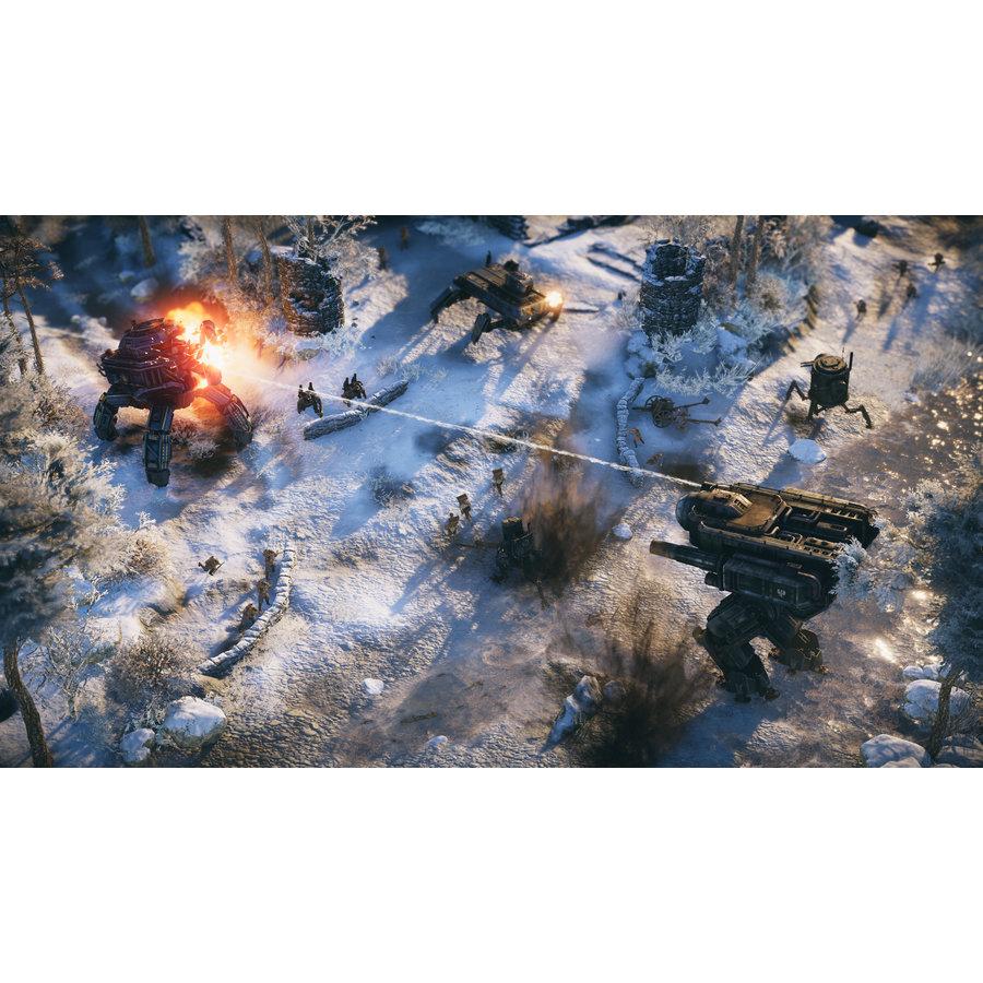 Iron Harvest Complete Edition - Xbox Series X