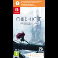 Child of light (Code in Box) - Nintendo Switch