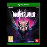 Tiny Tina's Wonderlands  + Pre-order DLC - Xbox One