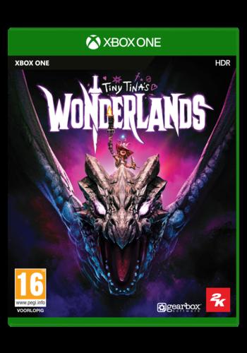 Tiny Tina's Wonderlands - Xbox One