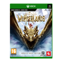Tiny Tina's Wonderlands Chaotic Great Edition  + Pre-order DLC - Xbox One & Xbox Series X