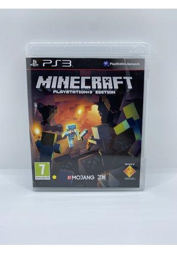 2E KANS | Minecraft PS3