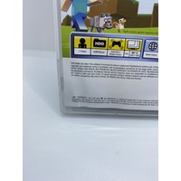 2E KANS   Minecraft PS3