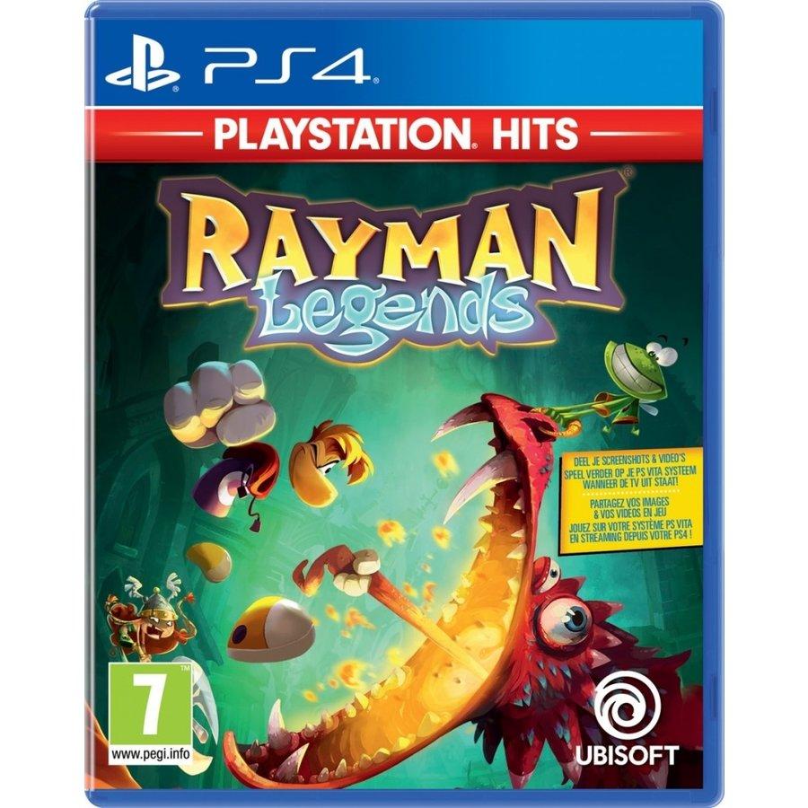 Rayman Legends (Playstation Hits) - Playstation 4