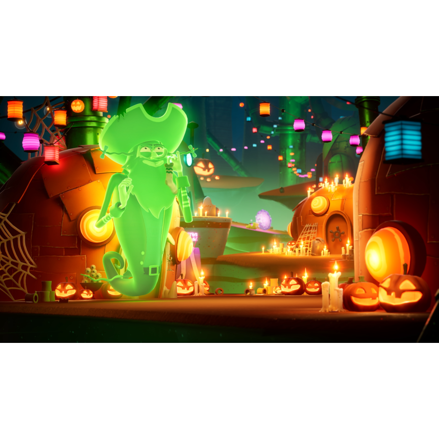 Spongebob Squarepants - The Cosmic Shake - Xbox One