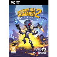 Destroy All Humans 2 - Reprobed - PC