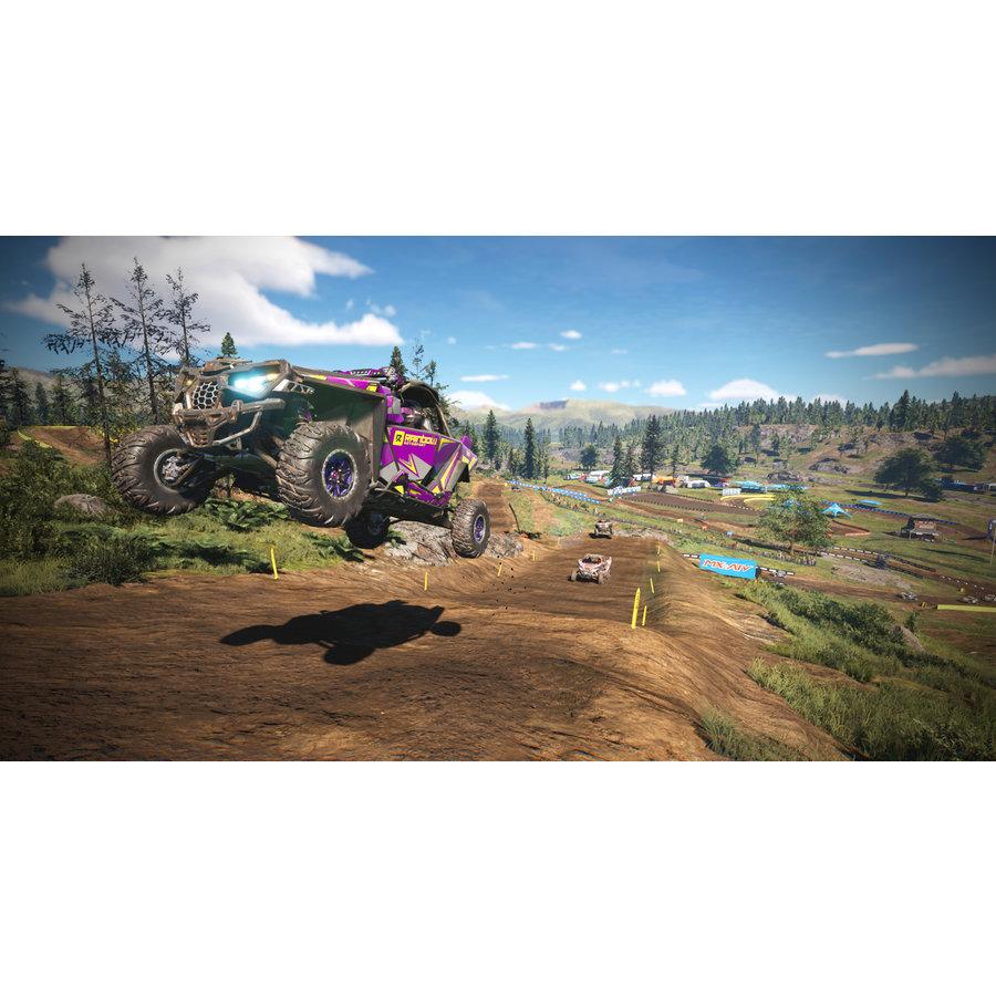 MX vs ATV Legends - Xbox One & Series X
