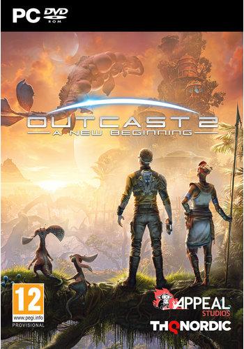 Outcast 2 - PC