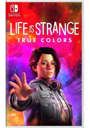 Life is Strange: True Colors - Nintendo Switch