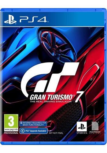 Gran Turismo 7 - Playstation 4