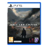Hell Let Loose - Playstation 5