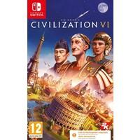 Civilization VI (Code in Box) - Nintendo Switch