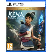 Kena: Bridge of Spirits - Deluxe Edition - Playstation 5