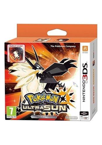Pokemon: Ultra Sun - Fan Edition - Nintendo 3DS