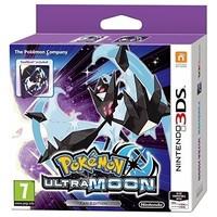 Pokemon: Ultra Moon - Fan Edition - Nintendo 3DS