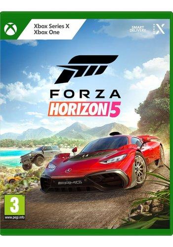 Forza Horizon 5 - Xbox One & Series X