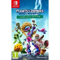 Plants vs. Zombies: Battle for Neighborville - Complete Edition - Nintendo Switch