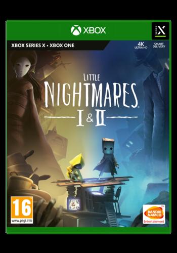 Little Nightmares I & II Bundle - Xbox One & Series X