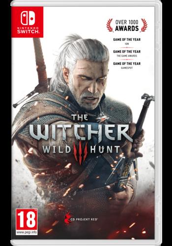 The Witcher 3 - Nintendo Switch
