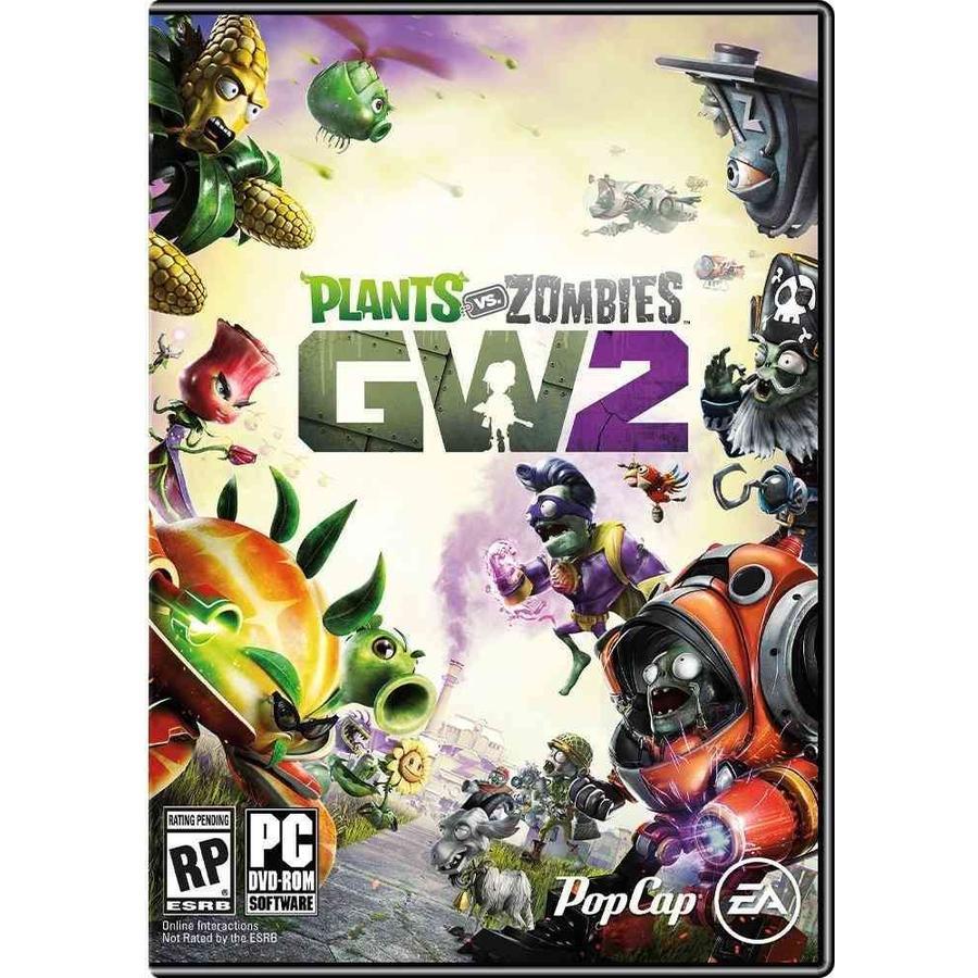 Plants vs. Zombies Garden Warfare 2 - PC