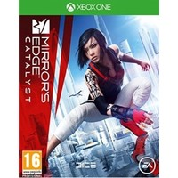 Mirrors Edge Catalyst - Xbox One