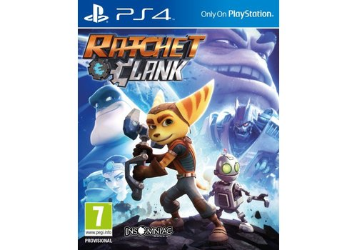 Ratchet and Clank - Playstation 4