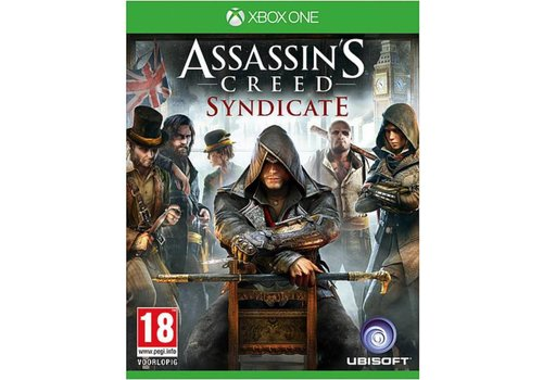 Assassin's Creed: Syndicate - Xbox One