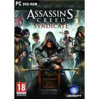 Assassin's Creed: Syndicate - PC