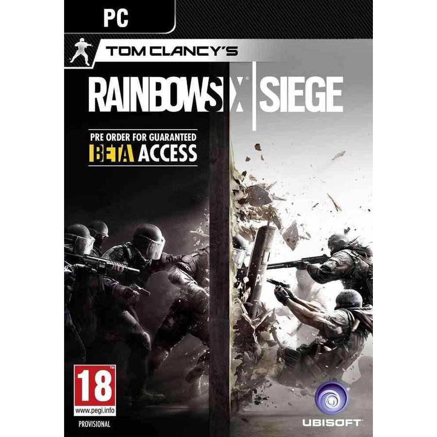 Rainbow Six: Siege - PC