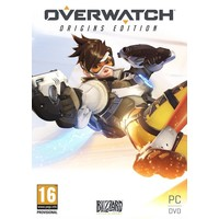 Overwatch: Origins Edition - PC