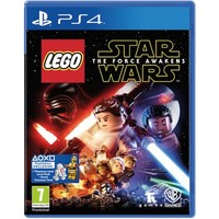 LEGO Star Wars: The Force Awakens - Playstation 4
