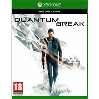 Quantum Break + DLC - Xbox One