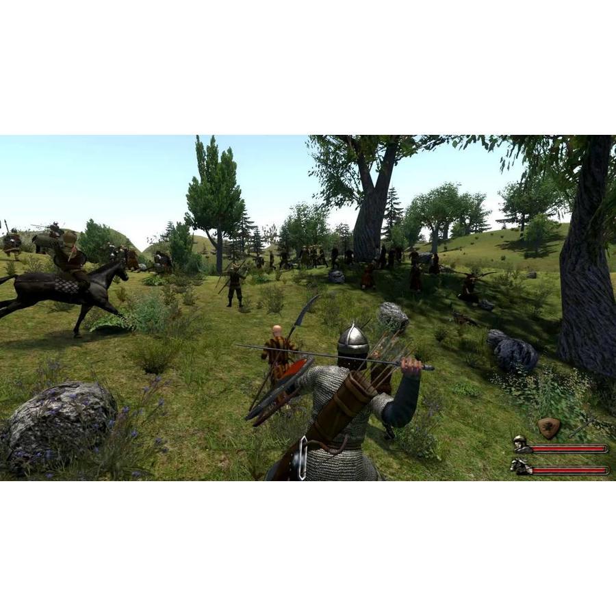 Mount & Blade: Warband - Xbox One