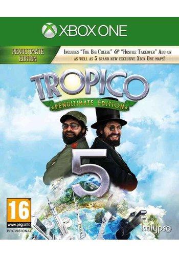 Tropico 5: Penultimate Edition - Xbox One