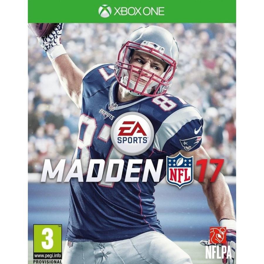 Madden NFL 17 - Xbox One
