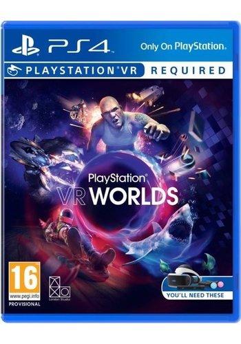PlayStation VR Worlds (PSVR) - Playstation 4